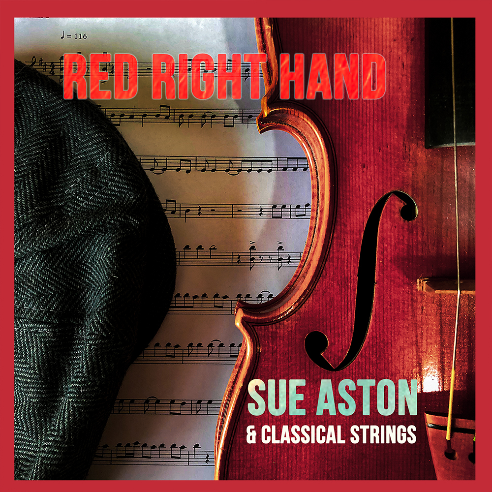 Classical Strings release new single Red Right Hand from Peaky Blinders