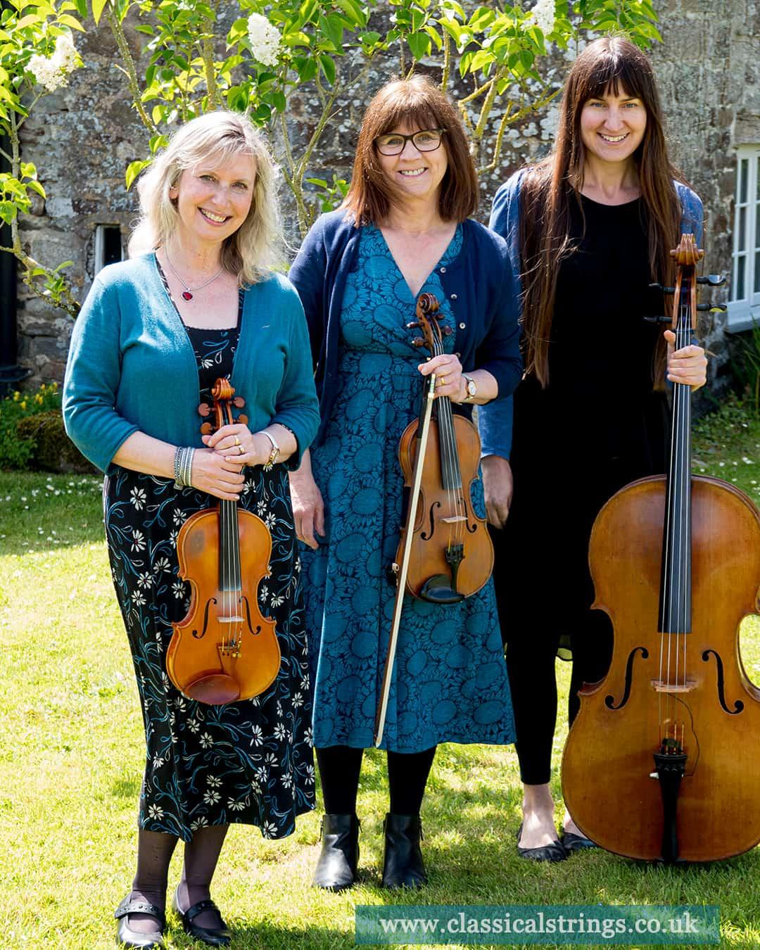 Cornwall String Trio